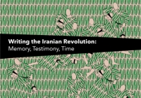 Writing the Iranian Revolution