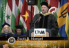 Scott Noegel Delivers U-Wisconsin-Milwaukee Commencement Address